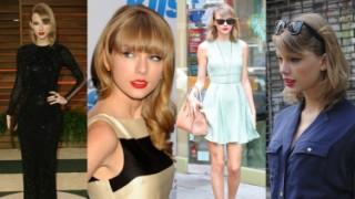 Styl (według) gwiazdy: Taylor Swift