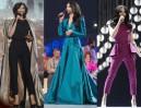 Stroje Conchity Wurst w finale Eurowizji (ZDJĘCIA)
