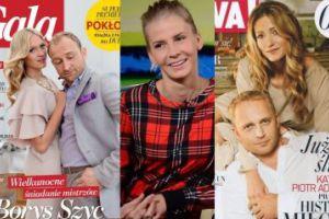 ŻONY I KOCHANKI: Czyli jak zrobić karierę w show biznesie (ZDJĘCIA)