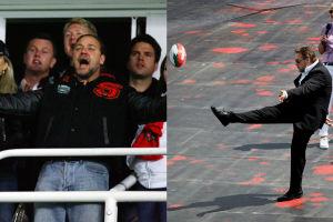 """Russell Crowe o meczu Polska-Portugalia: """"Moje serce będzie z Polską!"""""""