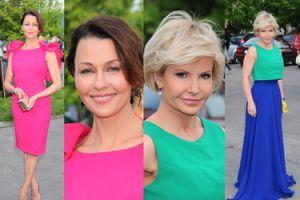 Warsaw Fashion Weekend: Popek czy Racewicz? (ZDJĘCIA)