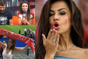 """""""Miss Euro 2016"""" o Siwiec: """"Jest bardzo ładna, ale nie mam jej czego zazdrościć"""""""