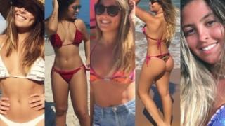 19-letnia córka Romario podbija Instagram (ZDJĘCIA)