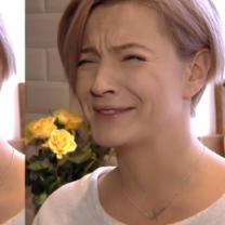 """Szelągowska: """"Nic sobie nie robiłam z twarzą. Mogę zmarszczyć wszystko!"""""""