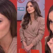 """Przejęta Marina w TVN-ie: """"Dopiero dzisiaj zdałyśmy sobie sprawę, jaką ciężką funkcją jest bycie jurorem"""""""