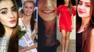 Tak wygląda nowa Miss Polski Nastolatek. Ładna? (ZDJĘCIA)