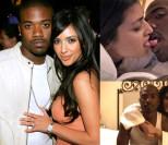 Były chłopak Kardashian: