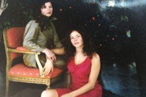 Teresa Rosati pokazała STARE zdjęcie z córką. Poznajecie? (FOTO)