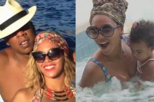 Zobaczcie prywatne nagrania Beyonce!