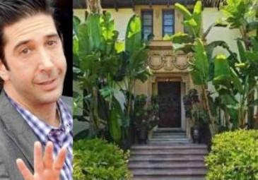 Sprzedaje dom za 10 milionów dolarów! (ZDJĘCIA)