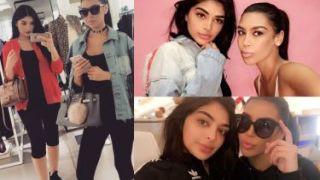Tak wyglądają siostry-sobowtórki Kim Kardashian i Kylie Jenner! (ZDJĘCIA)