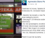Apteka w Grodzisku Mazowieckim nie sprzedała środków antykoncepcyjnych przez... KLAUZULĘ SUMIENIA