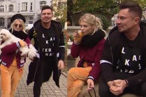 """Margaret promuje przyjaciela w TVN-ie. """"Lubimy sobie razem pomieszkać i popłakać"""""""
