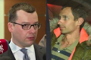 """Prokuratura o Kajetanie P.: """"Zabójstwo nie sprawiało mu przyjemności. Realizował plan samodoskonalenia"""""""