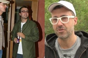 """DJ Adamus wydaje książkę: """"Pokażę, że można wpaść w alkoholizm i narkomanię!"""""""