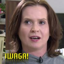 """Mama Wróblewskiej narzeka w TVN-ie. """"Julia nie lubi sprzątać. To moja wina, wyręczałam ją!"""""""