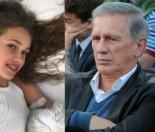 """17-letnia córka Englerta zagra w... łóżkowej scenie! """"Beata i Jan są niezadowoleni"""""""