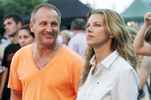 Kościkiewicz znów zdradza żonę?