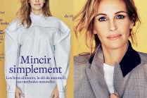 "49-letnia Julia Roberts pozuje dla ""Marie Claire"""