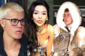"""Modelka o seksie na jachcie Biebera: """"Justin jest teraz głęboko związany z Bogiem. Przestrzega CELIBATU"""""""