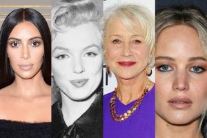 10 najpiękniejszych kobiet świata wybranych przez... komputer! (ZDJĘCIA)