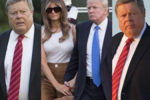 Tak wygląda ojciec Melanii Trump. Kogo Wam przypomina? (FOTO)