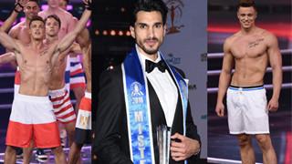 Pierwszym Mister Supranational został reprezentant Meksyku! (ZDJĘCIA)