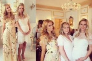 "Nicky Hilton miała drugi ""baby shower"""