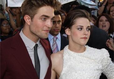 Robert boi się, że Kristen go zdradzi!
