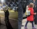 Uchodźca w Berlinie zgwałcił 8-latkę! Policja zastrzeliła... jej ojca, który go zaatakował!