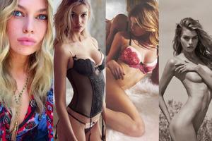Dziewczyna Miley Cyrus chwali się ciałem na Instagramie! (DUŻO NOWYCH ZDJĘĆ)