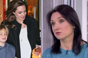 """Seksuolog o transpłciowości dzieci: """"Mogą eksperymentować. Trzeba podążać za potrzebami dziecka, jak Angelina Jolie!"""""""