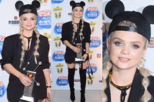 Margaret w czapce z uszami na Eska Music Awards (ZDJĘCIA)