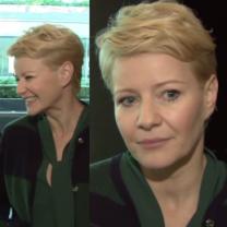 """Kożuchowska żali się Jastrzębskiej: """"Wyoutowałam się z życia imprezowego"""""""