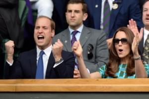 TO OFICJALNE: Kate Middleton JEST W DRUGIEJ CIĄŻY!