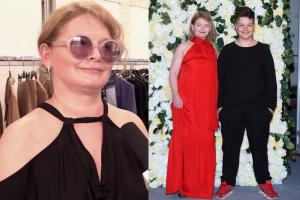 """Dominika Ostałowska: """"Ludzie czują się kochani niezależnie od wagi. Nie muszę się katować"""""""