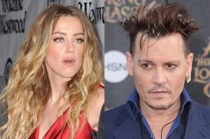 """Johnny Depp żąda od Amber 100 tysięcy dolarów! Prawnik Heard: """"Śmiechu warte!"""""""