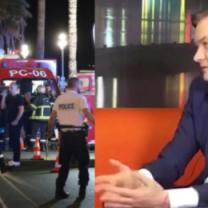 """""""Co ataki terrorystyczne mają wspólnego z uchodźcami? Atak w Nicei nie był spowodowany islamem!"""""""