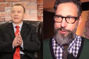 """Majewski o TVP: """"Dostałem propozycję od Kurskiego, ale nie da rady"""""""