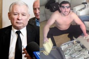 """Kaczyński: """"Dla Kaczmarka NIE MA MIEJSCA w PiS!"""""""