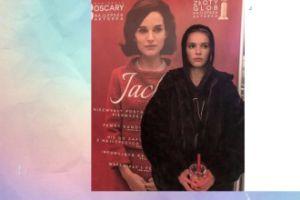 Maffashion porównuje się do Natalie Portman