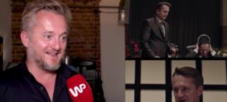 """Mikołaj Cieślak o """"Uchu Prezesa"""": """"Dostawaliśmy uwagi od różnych polityków. Teraz musimy inaczej pokazać pana Andrzeja!"""""""