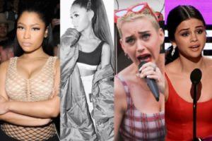 """Gwiazdy solidaryzują się z ofiarami zamachu na koncercie Ariany Grande: """"Nasze myśli i modlitwy kierujemy dla każdego dotkniętego tragedią w Manchesterze"""""""