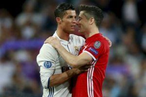 """Lewandowski wysłał agentów, żeby załatwili mu kontrakt w Realu Madryt?! """"To klub z jego dziecięcych marzeń"""""""