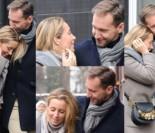 Piotr Kraśko i Karolina Ferenstein całują się na ulicy… (ZDJĘCIA)
