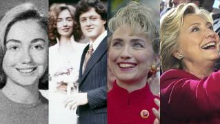 Hillary Clinton kończy dziś 69 lat! (ZDJĘCIA)