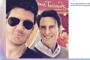 Wojewódzki i Tom Cruise razem?