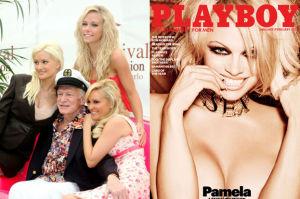 """""""Playboy"""" wystawiony na sprzedaż za... minimum 500 MILIONÓW dolarów!"""