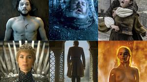 """Najlepsze momenty 6. serii """"Gry o tron"""" na zdjęciach!"""