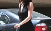 Czarna Selena Gomez, przyłapana na ulicy